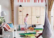 Kids Rooms 2015 Interior Design Ideas