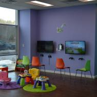 Kids Zone Dental Oxford Commercial Hvac Project