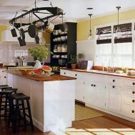 Kitchen Amazing Retro Country