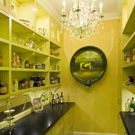 Kitchen Brilliant Pantry Makeover Ideas