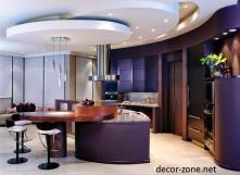 Kitchen Ceiling Designs Ideas Materials