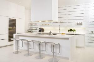 Kitchen Design Ideas Modern White Why