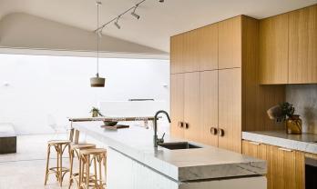 Kitchen Design Trends 2018 Australia