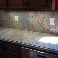 Kitchen Excellent Backsplash Design Stone