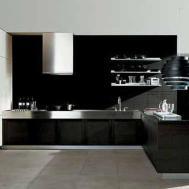 Kitchen Extraordinary Modular Racks