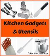 Kitchen Gadgets Start