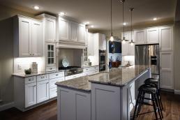 Kitchen Granite Island Ideas Small Kitchens