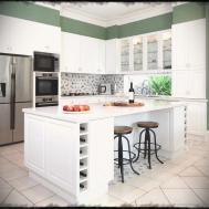 Kitchen Layouts Design Ideas Modular Designs