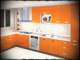 Kitchen Modern Designs Modular Photos Small