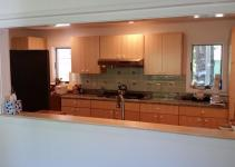 Kitchen Pass Through Window Interior Decorating