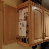 Kitchen Storage Solutions Notes Open