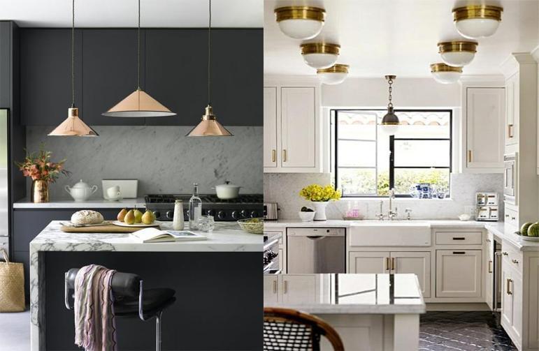 Kitchen Trends 2018 Designs Ideas Tips