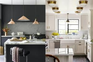 Kitchen Trends 2018 Designs Ideas Tips
