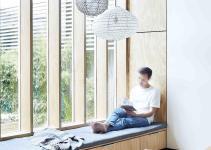 Kitchens Window Seats Trendy Ideas Cozier Home