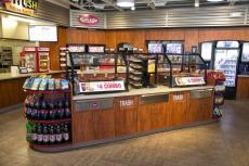 Kum Convenience Stores