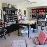 Kyliie Thread Sewing Room Envy