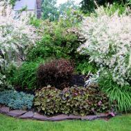 Landscape Design Garden Foundation