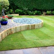 Landscape Ideas Backyard Simple Design Landscaping