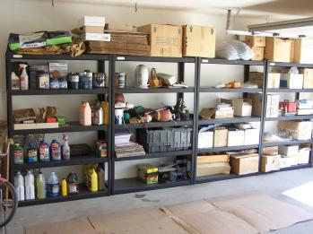 Large Garage Storage Ideas Iimajackrussell Garages