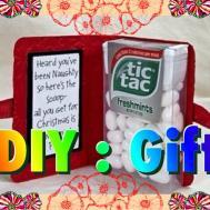 Last Minute Diy Christmas Gifts Sanjonmotel