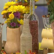 Last Minute Tips Setting Elegant Thanksgiving Table