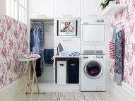 Laundry Room Storage Cabinets Ideas All Home Decor