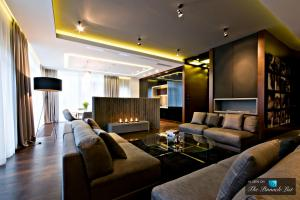 Lazienki Park Luxury Apartment Warsaw Poland