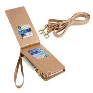 Leather Handbag Phone Case Xyk Ms01 Oem China