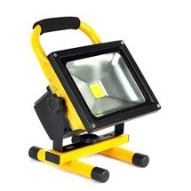 Led Flood Lights Rechargeable 30w 50w Floodlight Portable