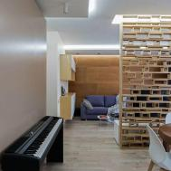 Lesson Delineating Space Walls Contemporary