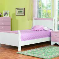 Licious Shared Kids Room Design Ideas Double Bed