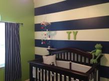 Life Love Baby Nursery