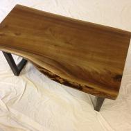 Live Edge Coffee Table Wood Slab