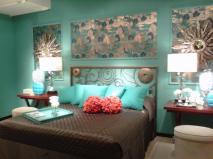 Living Room Decorating Ideas Teal Brown Dorancoins