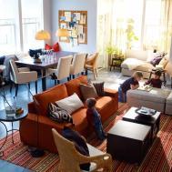 Living Room Furniture Interiordecodir