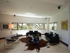 Living Room Ideas Black Sofa Modern House