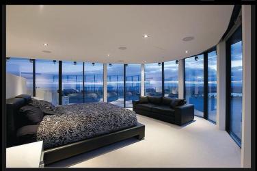Lleyton Bec Luxury Melbourne Penthouse Stuff