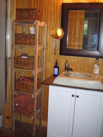 Lodge Rustic Crafts