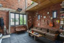 Loft Style Warehouse Conversion Bed Breakfasts