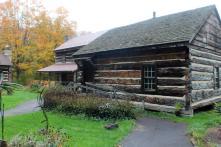 Log Cabins Spruce Forest Francine Retirement