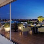 London City Penthouses