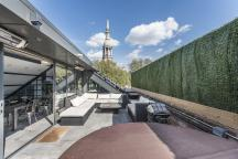 London Ironworks Transformed Into Incredible Modern