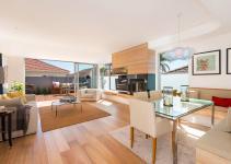 Look Interior Design Renovate 1960s Home Near Sydney