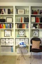Love Bookshelf Inspiration