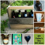 Love Bug Living Diy Father Day Gift Ideas