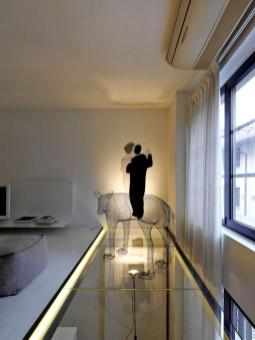 Loveisspeed Twin Lofts Designed Federico