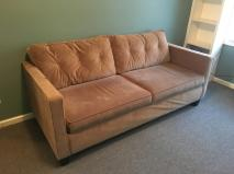 Loveseat Small Apartment Excellent