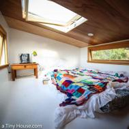 Luxurious Tiny Home New Zealand Grid 100
