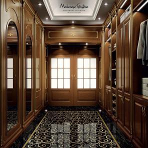 Luxury Apartments Modenese Gastone