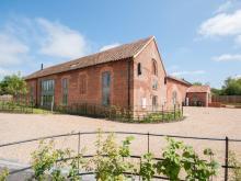 Luxury Barn North Norfolk Conversion